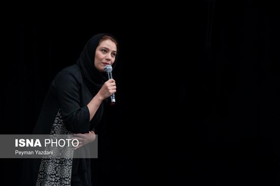 مراسم خیریه فیلم چهارشنبه با حضور بازیگران و هنرمندان مشهور