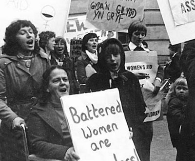 روز جهانی زن در هشتم مارس