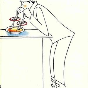 مجموعه کاریکاتورهای مفهومی و جالب (15)