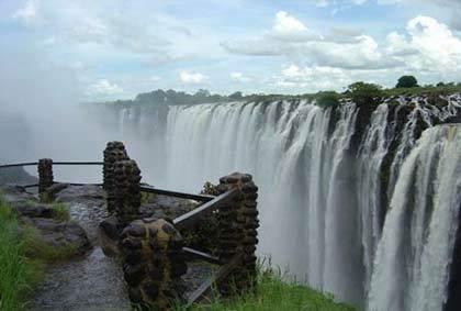 تصاویرجالب: پربازدیدترین نقاط دنیا