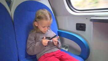 نکات کاربردی سفر باقطار به همراه کودکان