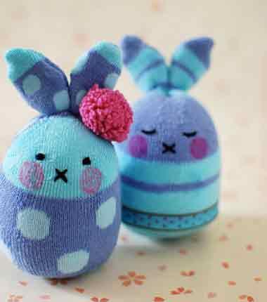 خرگوش بامزه برای کوچولوها
