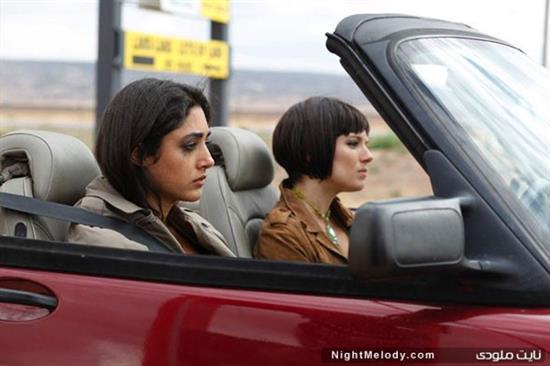 واکنش یک منتقد سینما به فیلم جدید گلشیفته فراهانی