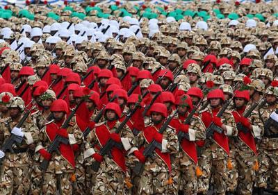 عکس روز ارتش جمهوری اسلامی