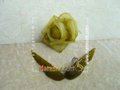 تزئین خیارشور