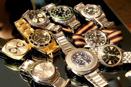 اگر قصد خرید خرید ساعت شیک دارید این مطلب را از دست ندهی