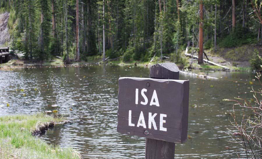 دریاچه ی دو اقیانوسی را بیشتر بشناسید