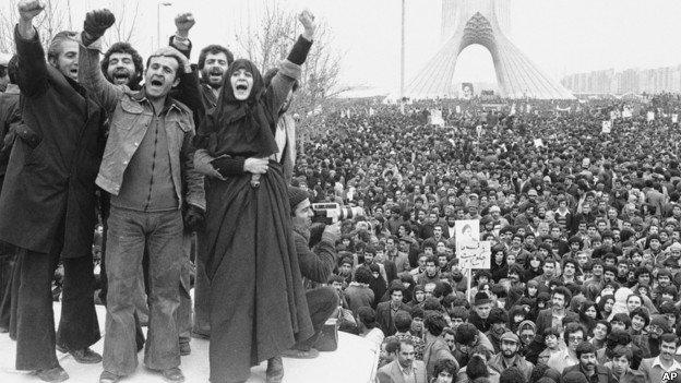 انقلاب اسلامی ایران و دستاوردهای آن  تصاویر