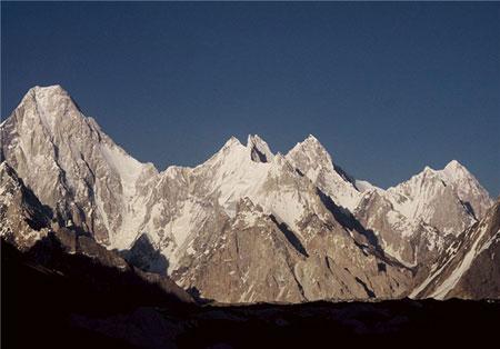 با کوه قاتل آشنا شوید تصاویر