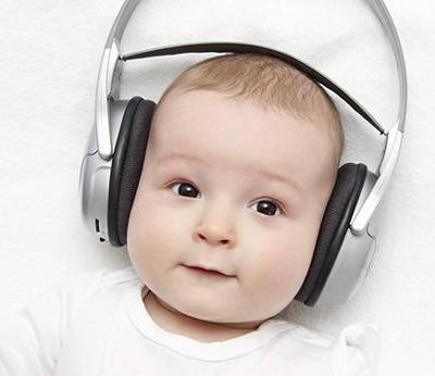 اختلالات شنوایی در نوزادان