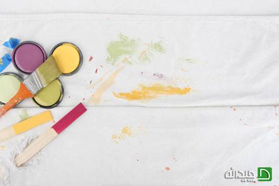 نقاشی خانه را بدون اشتباه انجام بدهید
