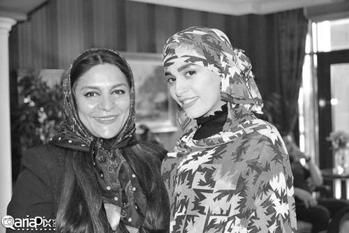 بازیگران ایرانی درجشنواره فیلم اربیل با حضور بازیگران ایرانی