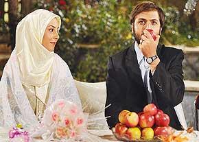 گفتوگو با سوگل قلاتیان، بازیگر نقش سلما در «سیب و سلما»