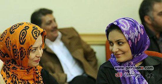 لیندا کیانی ، همسر و مادرش  عکس