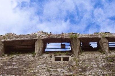 قلعه بلارنی ، جاذبه توریستی عجیب ایرلند  تصاویر
