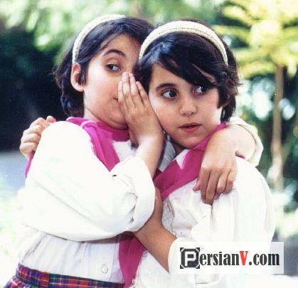 عکس :strongخواهران غریب/strong بعد از 15 سال چه شکلی شده اند ؟!