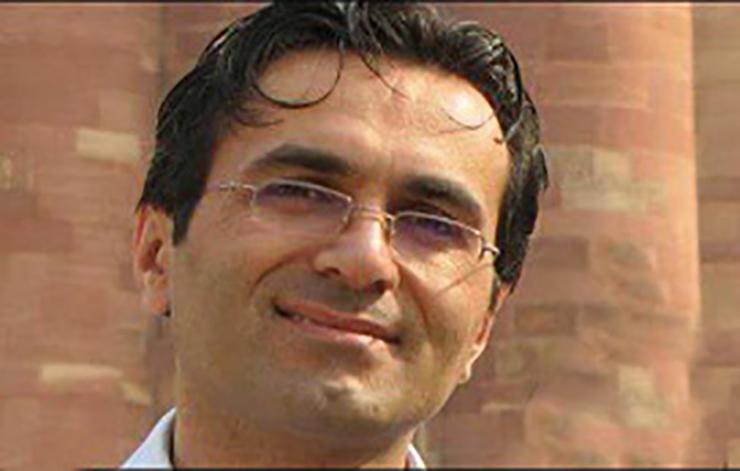 اعدام قاتل پزشک اردبیلی