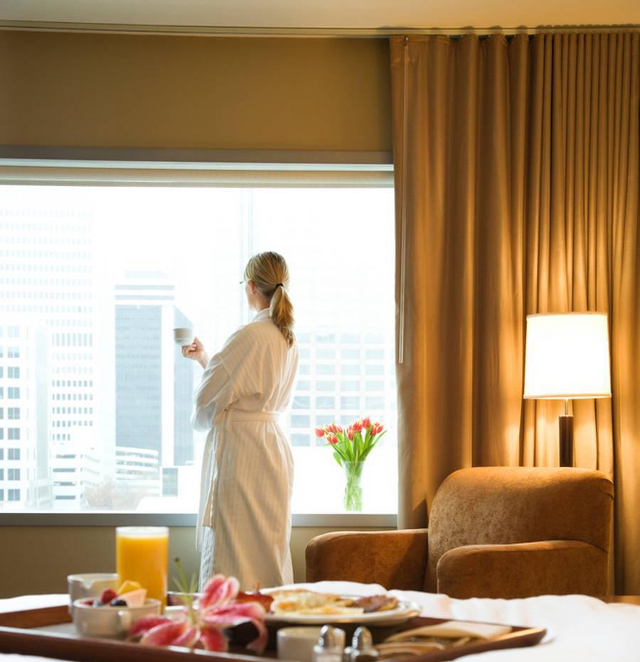 برای اقامت در هتل هنگام سفر حتما به این نکات توجه کنید