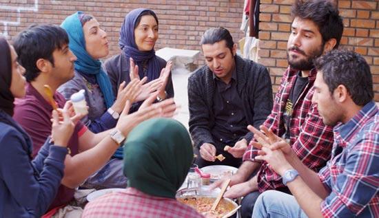 12 نامزد ایرانی برای اسکار 2014 معرفی شدند