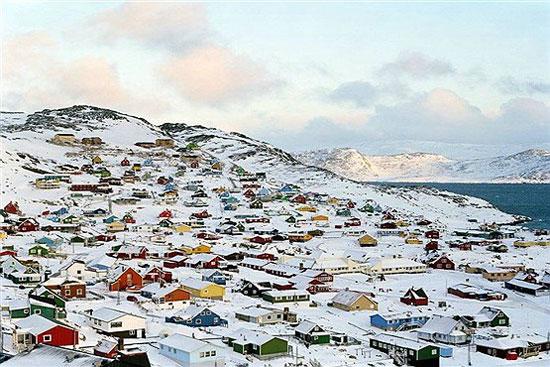 رویایی ترین روستاهای جهان