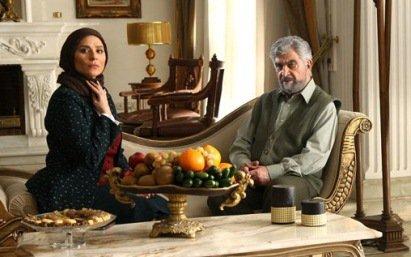 سحردولتشاهی نقش اول زن یک فیلم سینمایی شد