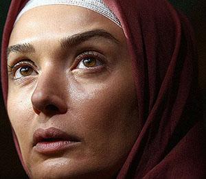 آتنه فقیهنصیری : سریال «شمعدونی» طنز نیست