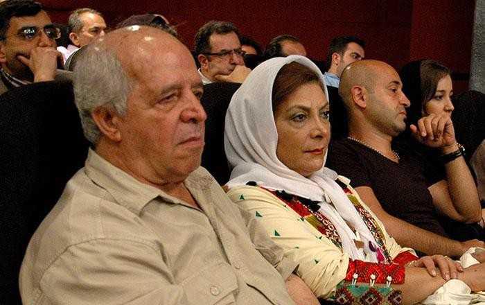 دلیل بچه دار نشدن مهوش وقاری و همسرش محسن قاضی مرادی ، زوج هنرمند سینما و تلویزیون