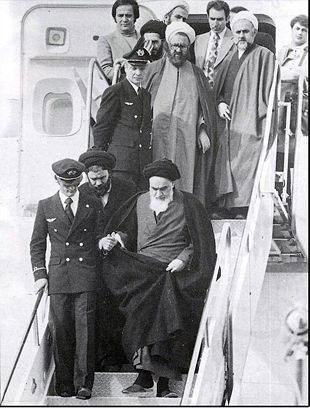 مراسم ها و یادبودها ، در دهه فجر انقلاب اسلامی در ایران