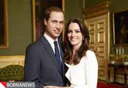 عواید خاندان سلطنتی بریتانیا از حاشیه های یک جشن تصاویر