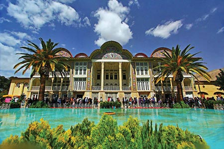 به اصفهان سفر می کنید یا فارس ؟ تصاویر