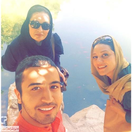 بازیگران سریال مدینه در شیراز