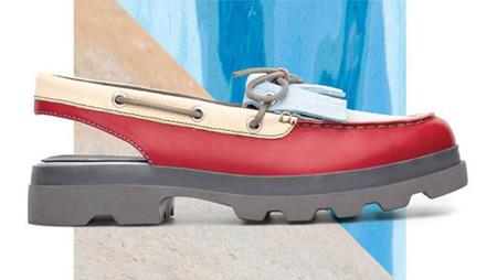 جدیدترین و شیک ترین مدل کفش برندCamper تصاویر