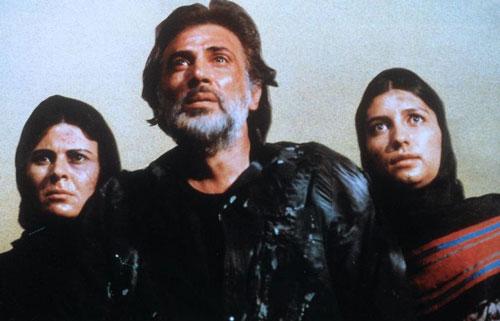 کاراکتر های مشهور سینما با نام «رضا»