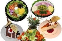10 خوراکی بهاری که کمک میکنند لاغر شوید !