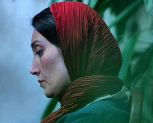 چرا هدیه تهرانی سرنوشت آنجلینا جولی را نیافت؟