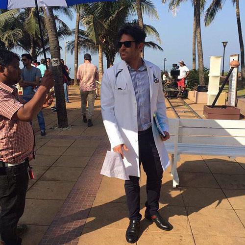 بازیگران هندی همبازی گلزار چه سابقه و اعتباری دارند؟! / جدیدترین عکس ها و خبرها از فیلم سلام بمبئی