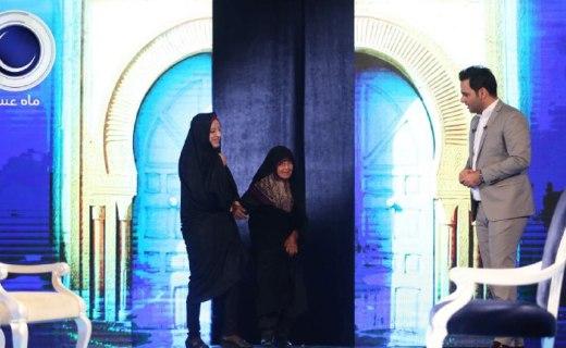 حضور پهلوان صد ساله در برنامه ماه عسل / زندگی در روستای دورافتاده را دوست دارم