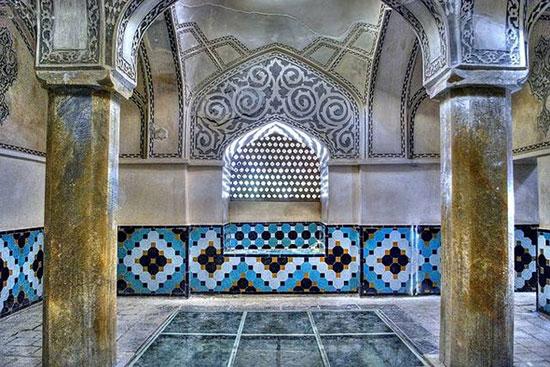 محبوب ترین مقاصد گردشگری ایران برای سفرهای نوروزی96