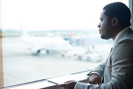 سفرهای کاری را به راحتی و بدون نگرانی پشت سر بگذارید
