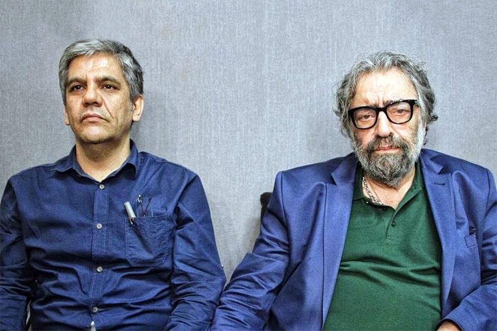 مسعود کیمیایی و منصور لشکری قوچانی همچنان خبرساز هستند