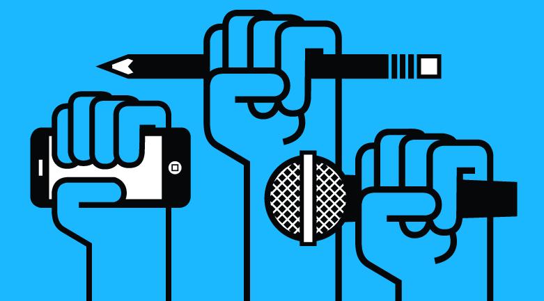 روز جهانی آزادی مطبوعات در 3 می