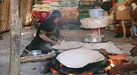 شتر سواری، چای زغالی، رقص محلی / در تهران با 5 هزار تومان