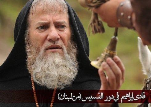 بازیگران خارجی فیلم سینمایی رستاخیز