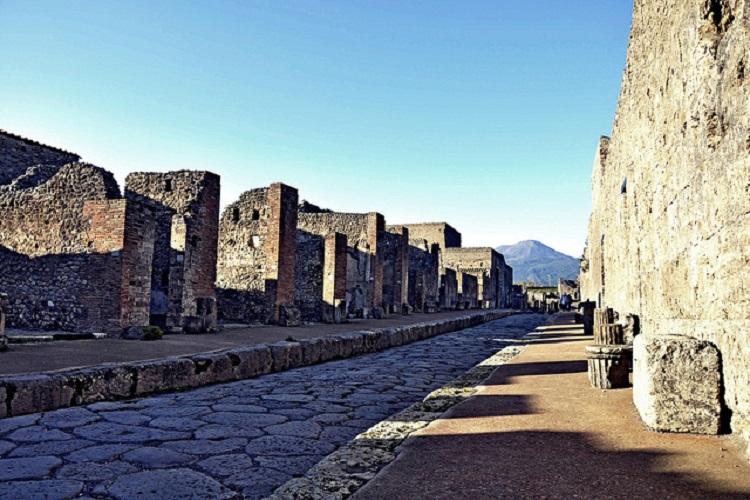 جاهای دیدنی جنوب ایتالیا