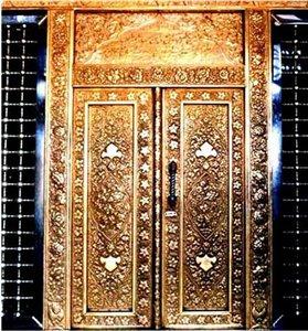 امامزاده حلیمه و حکیمه خاتون شهرکرد را بیشتر بشناسید