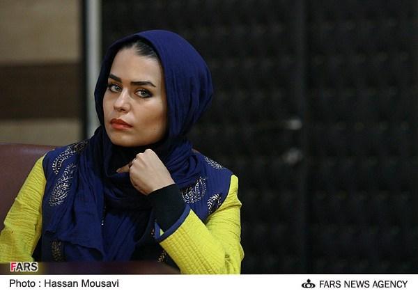 تصاویر: نشست خبری سریال دختران حوا با حضور بازیگران