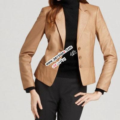 جدیدترین مدل های کت و شلوار زنانه 2012 مارک Boss ( عکس)