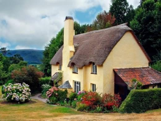 عکسهای دیدنی خانه های بسیار زیبا