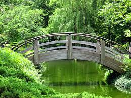 داستان زیبای نجاری که فقط پل می ساخت