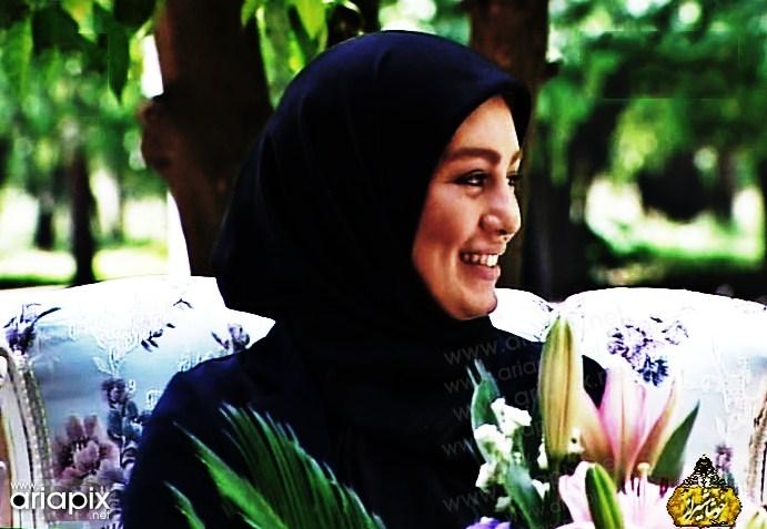 عکسهای جدید سحر قریشی در برنامه خوشا شیراز